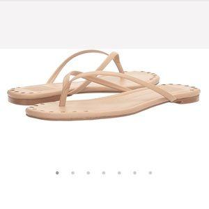 Dolce Vita Sandal, Nude
